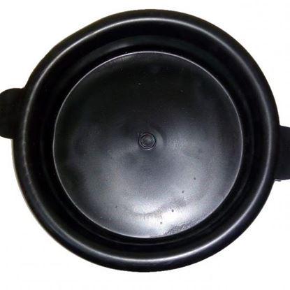 Снимка на Гумен-капак-за-гюм-транспорт-40-литра