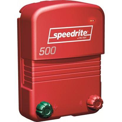 Снимка на Захранващо устройство Униджайзер 500